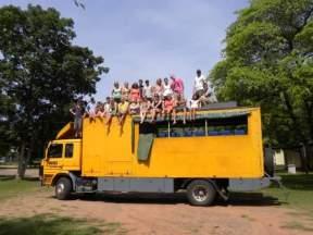 Crew of Mzungus